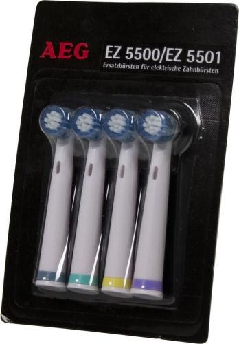 AEG EZ 5501N, náhr.kartáčky 4,16
