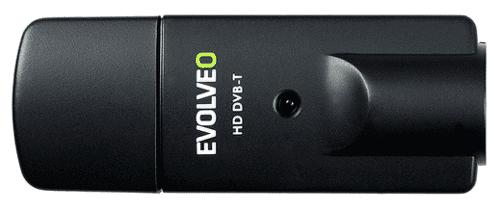 Evolveo Mars - HD DVB-T USB tuner