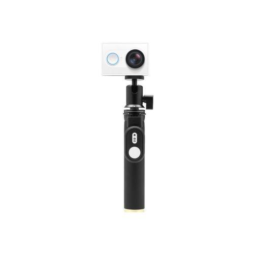 XIAOMI Yi selfie tyčka pre Yi kameru, čierna