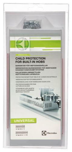ELECTROLUX E4OHPR60, detská ochranná lišta pre sporáky