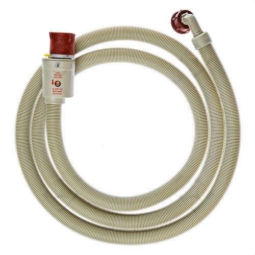 Electrolux E2WIS250A2 , hadica s bezpečnostným ventilom
