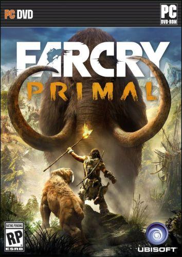 PC - Far Cry Primal