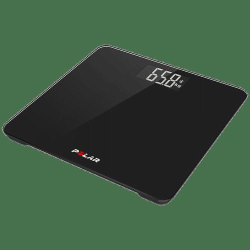 POLAR Balance osobná váha (čierna)
