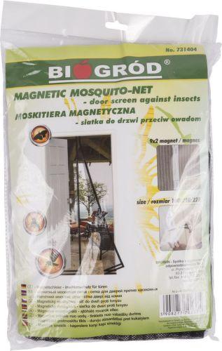 Biowin - magnetická sieť pre hmyzu 1x2,1/2,2m