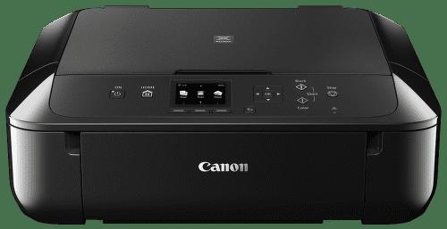 Canon Pixma MG5750 (černá) - MFP tiskárna