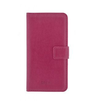 4-OK Book Wallet Uni Case L- 5