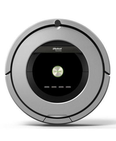 iROBOT Roomba 886, robotický vysávač