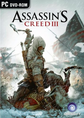 PC -  ASSASSIN´S CREED 3