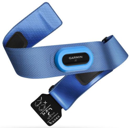 Garmin hrudní pás na plávání HRM-Swim, 010-12342-00