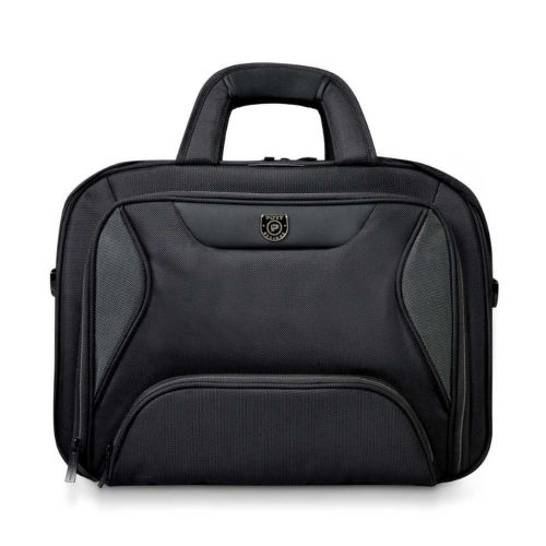 "PORT Manhattan Toploading (čierna) - 15.6"" taška"
