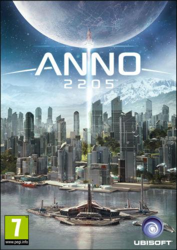PC -  ANNO 2205