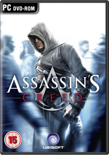 PC -  ASSASSIN´S CREED