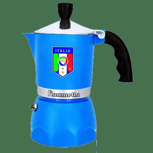 Bialetti Fiammetta Nazionale special edition