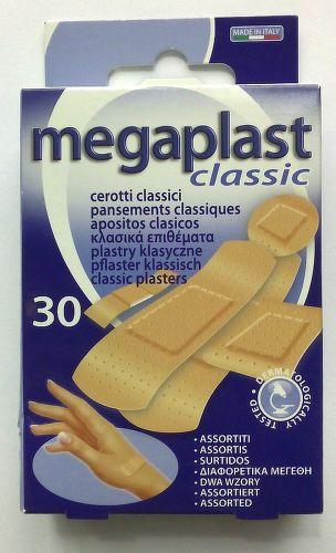 MEGAPLAST classic