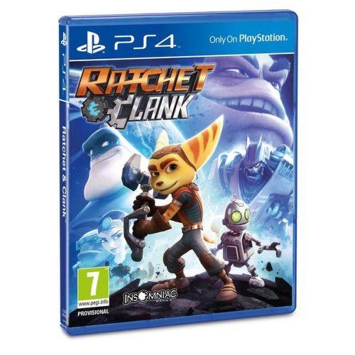 PS4 - Ratchet & Clank
