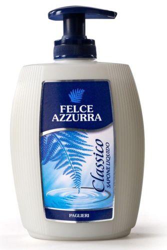 Felce Azzurra tekuté mydlo Classic 300ml