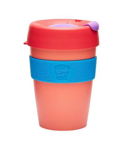 KEEPCUP M TEA ROSE, EKO hrnček na kávu