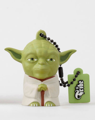 Tribe 8GB USB 2.0 Yoda