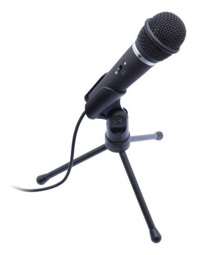 CI-481, Mikrofón