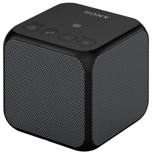 Sony SRS-X11B (čierny)