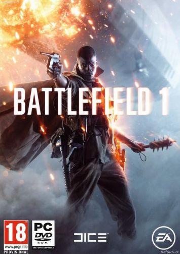 EA GAMES Battlefield 1, PC hra