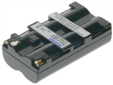 AVACOM VISO-550B-082N, Batéria pre foto