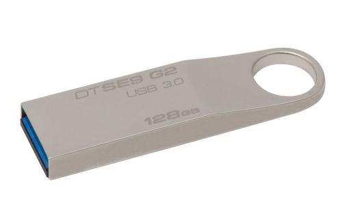 KINGSTON 128GB DataTrav. SE, USB kľúč