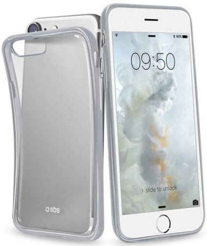SBS pouzdro pro Apple iPhone 7, TECOVERSLIMIP7S