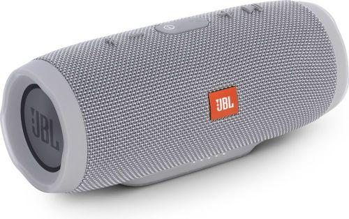JBL Charge 3 (šedý)