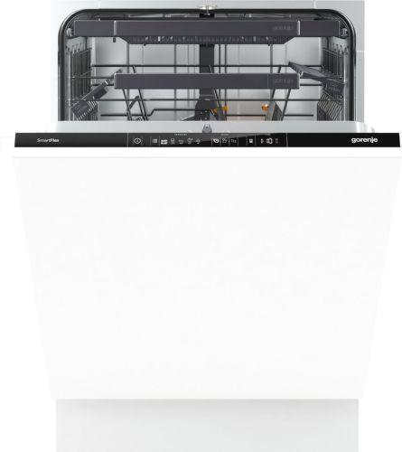 Gorenje GV64161, vstavaná umývačka riadu