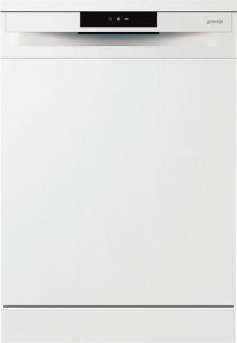 Gorenje GS62010W, biela umývačka riadu