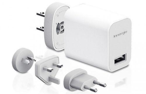 INNERGIE PowerTravel Kit, Cestovná USB n