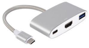 INNERGIE USB-C / HDMI Multi, Multiport a