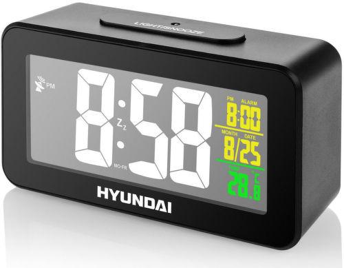 Hyundai AC322B - budík (čierny)
