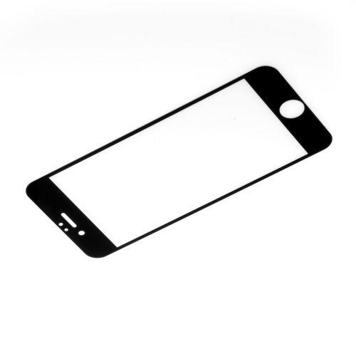 Winner ochranné tvrdené sklo 3D iPhone 6S, čierne