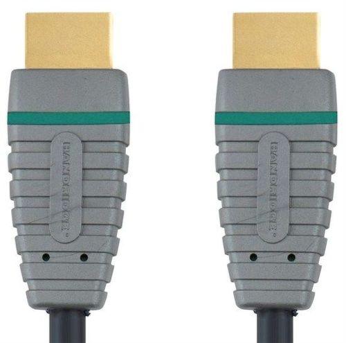 Bandridge BVL1002 - HD HDMI 1.3 kabel, 2m