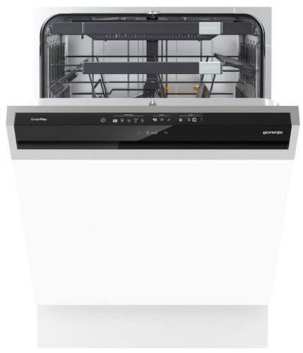 Gorenje GI67260 - vstavaná umývačka riadu