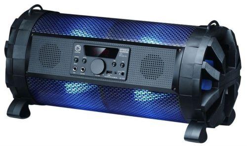 Manta SPK5019 Queens, Karaoke Bluetooth reproduktory