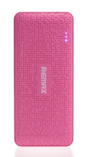 REMAX AA-1155 PURE POWER BANK ružový 10.000mAh