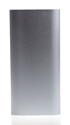 Hoox AA-1160 Power Bank (strieborný)