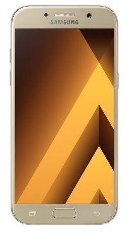 SAMSUNG Galaxy A5 2017  (2)