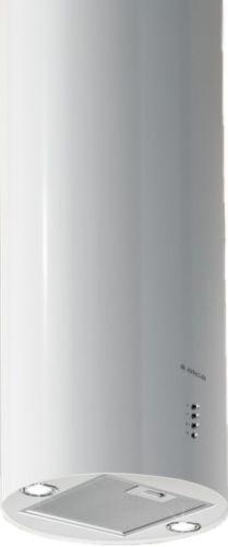 ELICA TUBE PRO ISL WHI (biely) - priestorový digestor