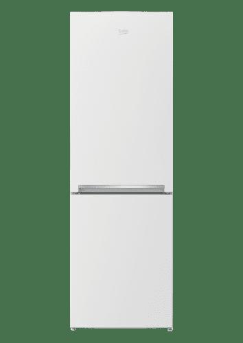 BEKO RCSA330K20W - biela kombinovaná chladnička