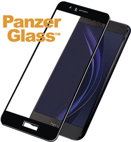 PANZERGLASS Huawei Honor 8 BLK, Sklo na_1