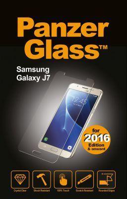 PANZERGLASS Galaxy J7 2016 TRA, Sklo na_1