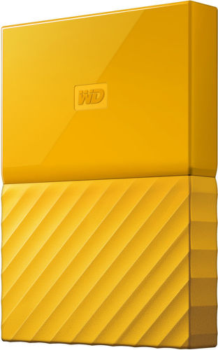 "Western Digital 2,5"" 1TB USB 3.0"