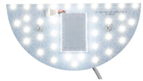 Homedics LM 7_140H, LED panel
