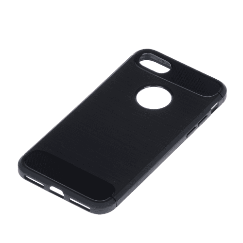 Winner iPhone 7 čierne puzdro na mobil