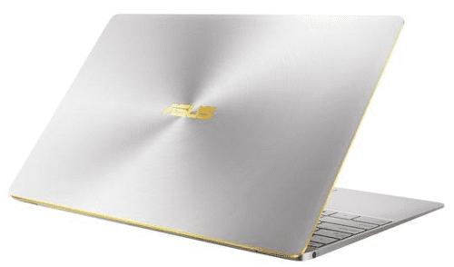"""Asus ZenBook 3 UX390UA-GS095T 12,5"""" i5 (šedý)"""