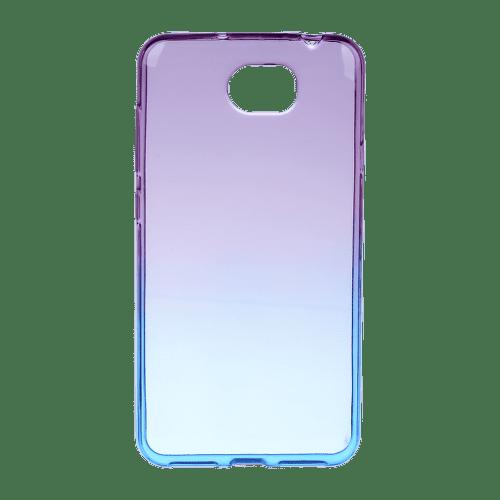 Winner Huawei Y6 II Compact puzdro TPU rainbow